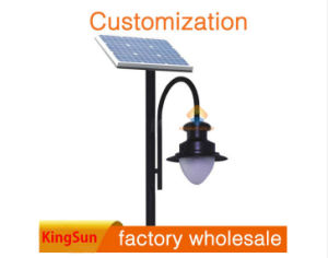 Solar Outdoor Light IP65 12V Powerful Solar Lights for Garden pictures & photos