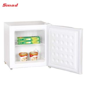 Electric Mini Freezer Single Door Deep Freezer Price pictures & photos