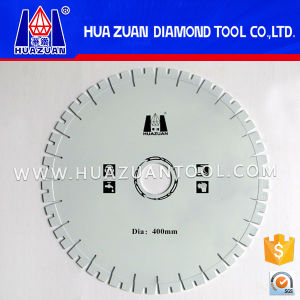 Mature and Sharp 400mm-900mm Stone Cutting Saw Blade pictures & photos