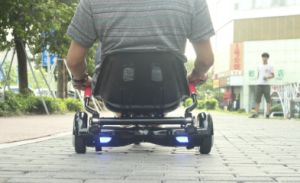 Mini Go Cart for 2 Wheel Balance Hoverboard 6.5/8/10 Inch pictures & photos