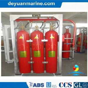 Marine CO2 Fire Suppression System pictures & photos