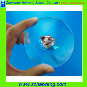 Cheap Plastic 60mm Optical Lens for LED Light pictures & photos