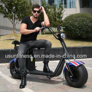Harley E-Scooter with 1000W /1500W Motor for Adult pictures & photos