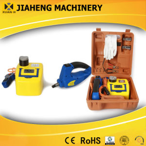 12 Volt Electric Hydraulic Car Jack