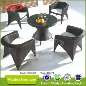 Garden Dining Table, Dining Chair (DH-6127) pictures & photos