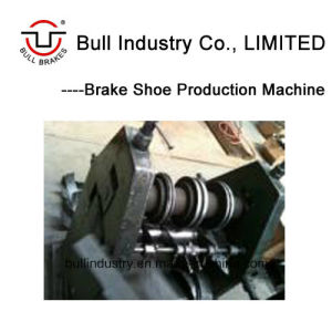Brake Shoe Making Machine of Rolling Welding pictures & photos