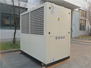 40 HP Refrigeration Compressor Condensing Unit pictures & photos