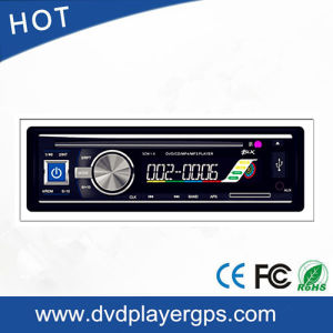 New Fixed Panel One-in Car DVD Player/Car Audio pictures & photos