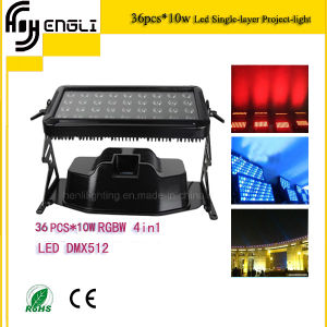 36PCS LED Single Project PAR Light of Stage Lighting (HL-024) pictures & photos