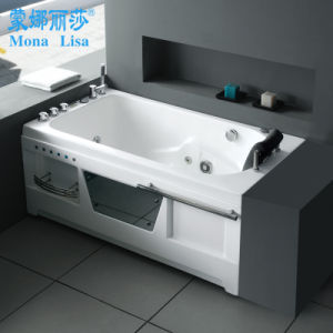 Wholesale Engineering or Sales Surf Bathtub for One People (M-2004) pictures & photos