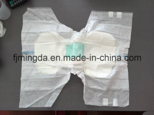 2015 Hot Sales Disposable Adult Diaper
