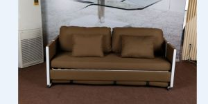 Happy Night L Shape Sofa Cum Bed (F138-B) pictures & photos