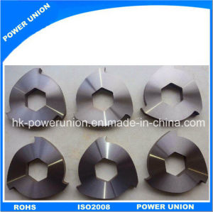 Customized Paper Shredder Blades for paper Cutting Machines pictures & photos