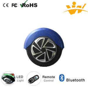Self Balancing Electric Motor E-Scooter LED Bluetooth pictures & photos