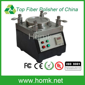 LC/Sc/FC/St Fiber Optic Connector Polishing Machine (HK-20K) pictures & photos