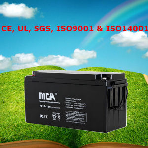 12V Battery Back up APC UPS Battery 150ah pictures & photos