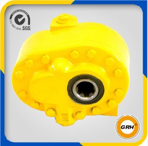 Cast Iron Gear Hydraulic Oil Pump for Pto Tracker pictures & photos