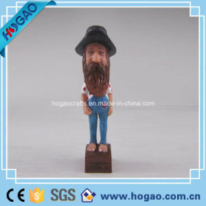 Mosaics Mr. Potato Resin Bobble Head (HG049) pictures & photos