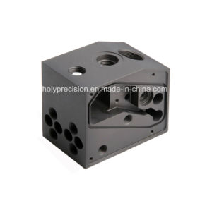 CNC Machining Anodized Aluminum Prototype Manufacturing Processes pictures & photos