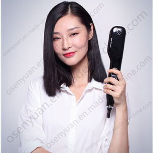 New Arrive Steam Hair Straightener Brushes pictures & photos