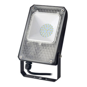 IP65 10W LED Manufacturer Flood Light pictures & photos