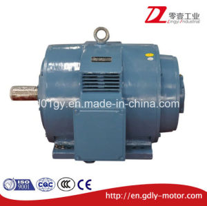 Low Noise and Competitive Price Y Series (IP23) Electric Motor 3kw pictures & photos