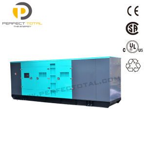 Generator Price 1000kw Original Chongqing Cummins Diesel Generator Set for Sale