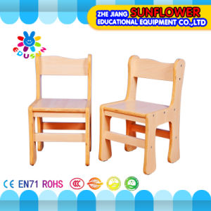 Wooden Children Chair, Kids Furniture (XYH-0018-2)
