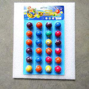 Its for Bowling Bouncing Balls