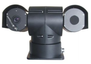 19mm Lens 430m Human Detection Thermal Imaging PTZ CCTV Camera (SHJ-TA3225) pictures & photos