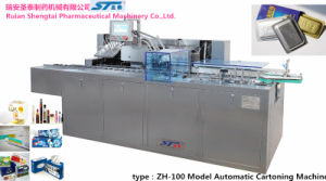 Automatic Cartoning Machine pictures & photos