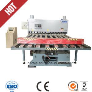 Harsle Brand Hyaraulic Metal Sheet Cutting Machine, Shearing Machine pictures & photos