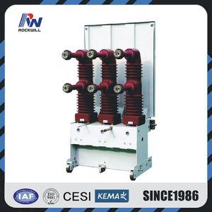 Indoor Drawable Type Vacuum Circuit Breaker (36kV) pictures & photos