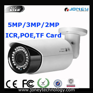 High Quality IP66 5MP Varifocal Cloud Poe Outdoor IP Camera pictures & photos