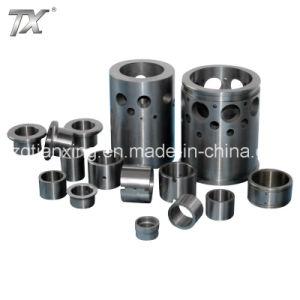Cemented Carbide Bushing Cemented Carbide Sleeve pictures & photos