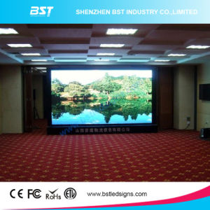 Large Video P5mm Indoor Full Color LED Display for Enterprise pictures & photos