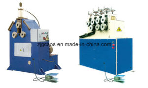 Automatic Transmission 3 Roller Bender pictures & photos