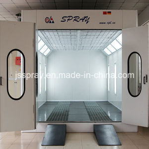 High Quality Spl-C-I Spray Booth/Painting Room for Car Atuo Maintaince pictures & photos