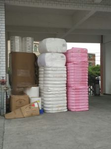 Hygienic Materials Golden Supplier of Raw Materials Nonwoven Fabric pictures & photos