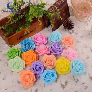 3meter 20 LED Rose Flower RGB LED Fairy String Lights Wedding Party Christmas Decoration pictures & photos