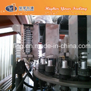 Water Small Bottle Blow Moulding Machine pictures & photos