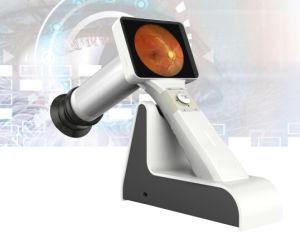 Digital Non-Mydriatic Portable Fundus Camera pictures & photos