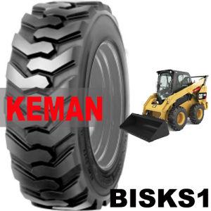 Skid Steer Loader Tyre Bisks1 (26X12.00-12 31X15.50 (390/60D15) 5.90-15 5.70-12) pictures & photos