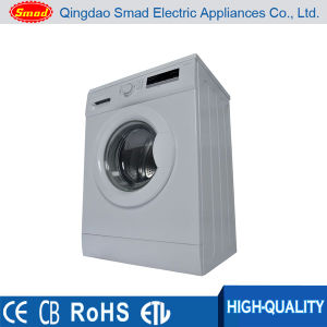 Front Loading Washing Machine Automatic for Home Use pictures & photos