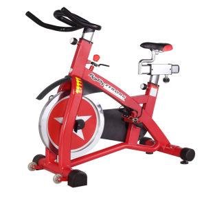 Commercial Spin Bike Fb-5805/Exercise Bike Fitness Equipment pictures & photos