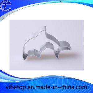 Shenzhen Bakeware Supplier Metal Cake Baking Molds pictures & photos