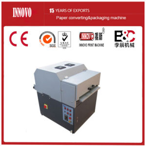 Small UV Coating Machine (INNOVO-480) pictures & photos