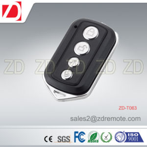 Good Looking RF Remote Control for Security System with 433/315MHz pictures & photos