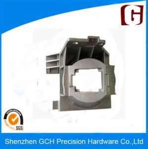Shenzhen Aluminium Part Die Casting Manufacturer pictures & photos