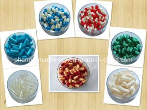 Bovine Gelatin Capsule/HPMC/Empty Capsule pictures & photos